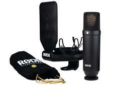 Rode NT1-KIT Complete Vocal Recording set completo per registrazione,NUOVO