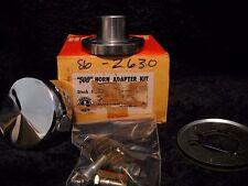 NOS 86-2630 SUPERIOR Steering Wheel Adapter 1945-1959 Bettle KarmanG Bus Porsche