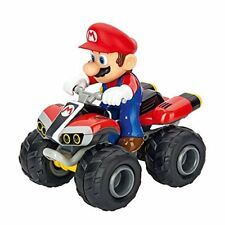 Carrera RC Nintendo Mario Kart 8 coche con radiocontrol 2.4 G escala 1 20