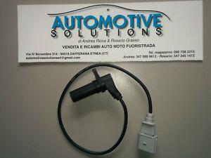 VW POLO CLASSIC (6V2) 1.9 TDI SENSORE ALBERO A GOMITO PER 038907319D 038957147D