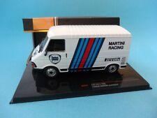 Fiat 242 e Año Fabricación 1986 Martini Racing blanco 1 43 Ixo