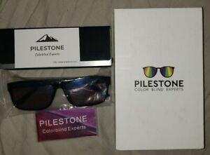 pilestone color blind expert glasses