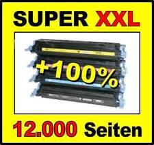 4 x Toner für Brother HL-3140CW HL-3150CDW HL-3170CDW TN-241BK TN-245C 245M 245Y