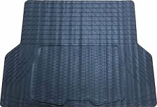 Mercedes Benz E Class Rubber Heavy Duty Black Rubber Boot CAR MAT