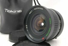 Exc+ Tokina RMC 17mm f 3.5 f/3.5 Lens for Nikon Ai *8909365