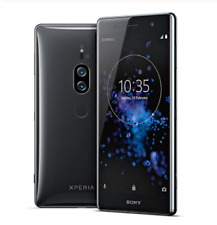 Sony Xperia XZ2 Premium H8166 64GB AT&T T-Mobile Android Smartphone 6GB RAM