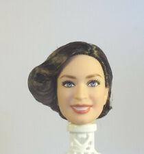 Disney Mary Poppins Returns Emily Blunt Mattel Barbie Doll Head