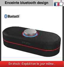 Enceinte bluetooth Design -IOS android samsung iPhone mac windows