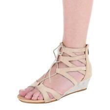 Damen-Pumps im Sandaletten EUR 40-Stil mit normaler Weite (E)