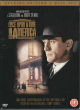 Once Upon A Time In America DVD  Robert De Niro