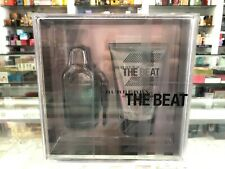 BURBERRY THE BEAT GIFT SET COLOGNE AND SHOWER GEL