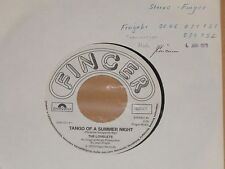 "THE LOVELETS -Tango Of A Summer Night- 7"" 45 Finger Archiv mint"