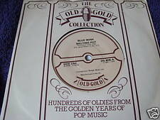 OLD GOLD (RECORD)  BLUE MINK melting pot