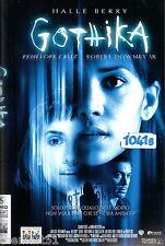 Gothika (2003) VHS Columbia  Video - Penelope Cruz