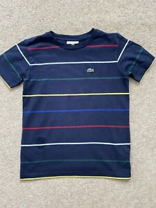 Lacoste Sport t-shirt (boys Age 8)