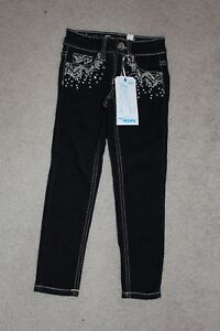 Girls Justice Super Skinny Premium Jeans Size 5