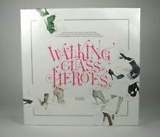 NEW Walking Glass Heroes Matching Game Rockwell and Hudson Exclusive Shoes NIP