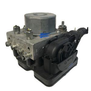 2015 - 2019 Nissan Versa 1.6 ABS Anti Lock  Brake Pump   47660 9KS0A