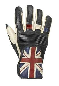 Triumph Leather Union Flag Glove REDUCED