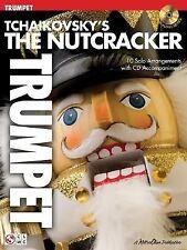 Tchaikovsky's The Nutcracker: Trumpet (Play-Along Series)