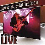 Yngwie J Malmsten - Double Live ( Rising Force)