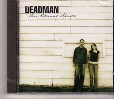 (GA815) Deadman, Our Eternal Ghosts - 2005 Sealed CD