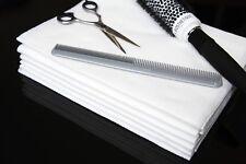 Enki Luxury Disposable Hair & Beauty Towel (White) 56gsm, 40cm x 80cm (1 x Pack)