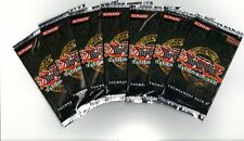 "YUGIOH     "" TOURNAMENT PACK 6 ""      X        7         ( NEW  AND  SEALED )"