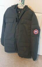 canada goose jacket L