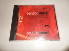 CD  NOFX – Ribbed