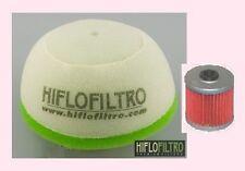 Aire & Filtro De Aceite para Yamaha WR WR250 F & WR450 F 2003 a 2008