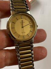 New Old Stock Omega de ville America dl 3960951 Men's Watch
