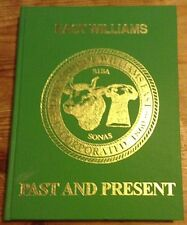 East Williams Past and Present - History and Genealogy Middlesex Co Ontario