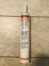 Roberts 30 oz. Cartridge Tube of Rapid Repair Wood Flooring Adhesive