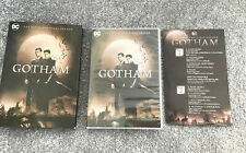 GOTHAM The Fifth And Final Season (2019 3 Disc) Box Set 5th DVD REGION 1