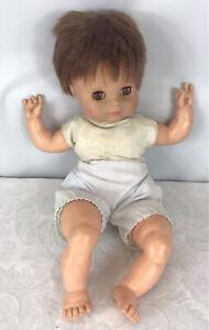 Vintage Regal Canada Doll - 46cm