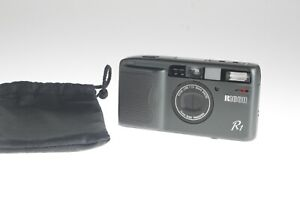 Ricoh R1 Kompaktkamera mit 3,5/30mm Macro 24 Wide Panorama #EQ111396