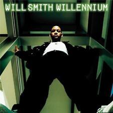 WILL SMITH  -  WILLENNIUM  -  CD, 1999