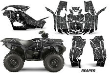 AMR Racing Yamaha Grizzly EPS/EPS Graphic Kit Wrap Quad Decals ATV 2015+ REAPR K