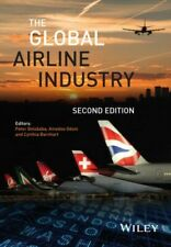 GLOBAL AIRLINE INDUSTRY GQ  JOHN WILEY AND SONS INC HARDBACK