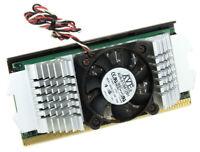CPU Intel Pentium II SL356 SLOT1 350MHz + Refroidisseur