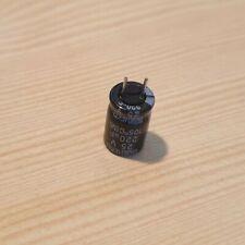 Vishay ROEDERSTEIN EKE MALREKE00PB322E00K 220µF 25V 105°C Elko  8,2x 12,8mm