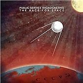 Public Service Broadcasting - Race for Space (2015)