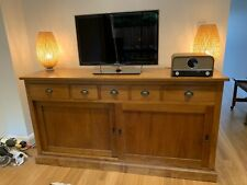 Sideboard - solid wood, great condition