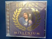 ELECTRIC. LIGHT. ORCHESTRA.         PART. TWO.         MILLENNIUM.  COLLECTION.