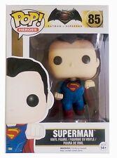 Funko Pop Vinyl BVS Superman Sammel- Figur Statue 85