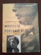 1955 The Studio How To Do It Series Number 60: Modelled Portrait Heads