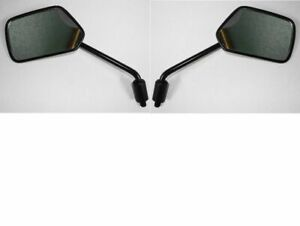 Aftermarket Mirror Pair for Honda CB125E 2012 2013 2014 2015 2016 2017 2018