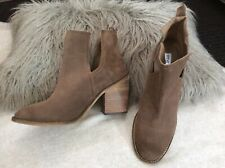 5aa0d2ee000 Steve Madden Ankle Boots/Booties for Women for sale | eBay