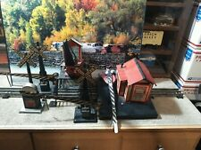 Marx Trains Accessories Lot Parts Or Repair